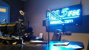 Music City Skydiving gives away tandem skydive on news talk 101.5