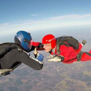 Solo-Skydiving-Certification-Prices